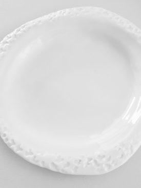 Assiettes «Anna»