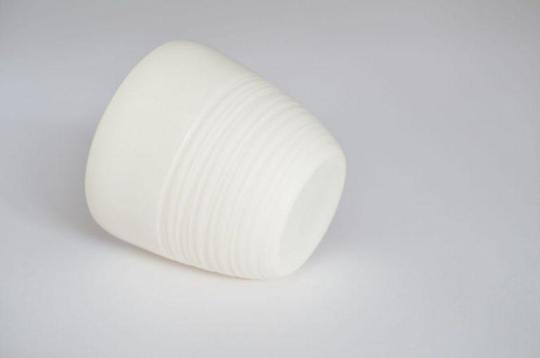 Mug porcelaine spirale2