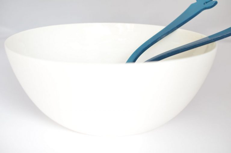 Saladier porcelaine GM