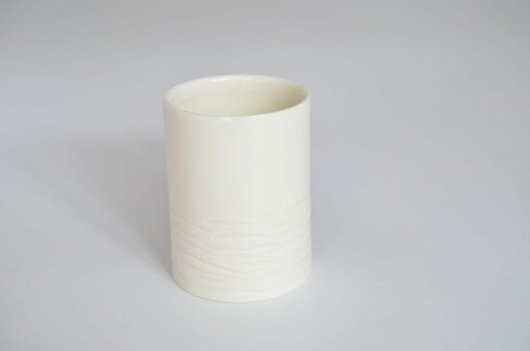 Tasse expresso porcelaine