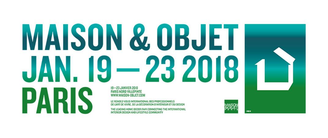 Maison & Objet 2018
