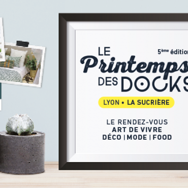 Le Printemps des Docks